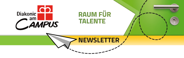 Diakonie-Newsletter-Hochfranken Newsletter Logo